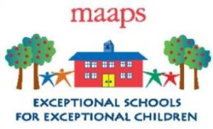 MAAPS logo