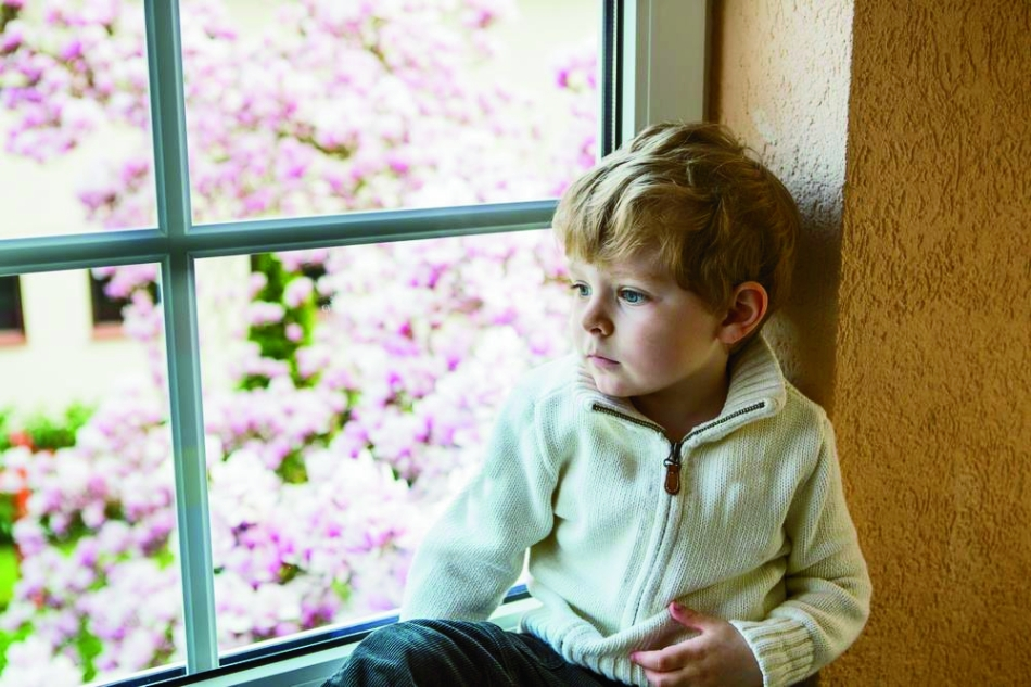 Child window
