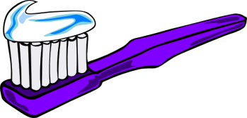 toothbrush-clipart-black-and-white-purple-toothbrush-hi